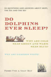 Do Dolphins Ever Sleep? by Pierre-Yves Bely image
