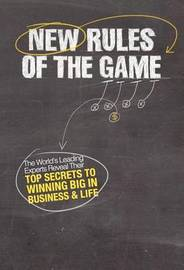 New Rules of the Game by Robert Allen