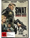 S.W.A.T.: Under Siege on DVD