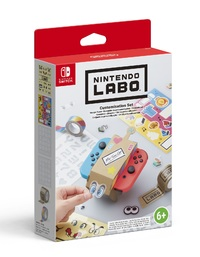 Nintendo Labo Customisation Set for Nintendo Switch image