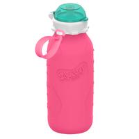 Squeasy Gear Sport Bottle - Pink (480ml)
