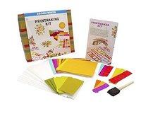 Kid Made Modern : Print Making Kit
