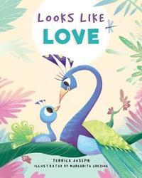 Looks Like Love by Terrica Joseph image