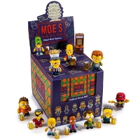 The Simpsons: Moe's Tavern - Mini Figure (Blind Box)
