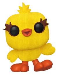 Toy Story 4 - Ducky (Flocked Ver.) Pop! Vinyl Figure