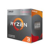 AMD Ryzen 3 3200G 3.6GHz CPU image