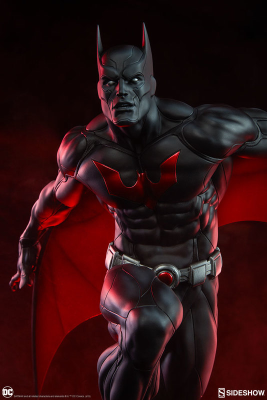 DC Comics: Batman Beyond - Premium Format Figure