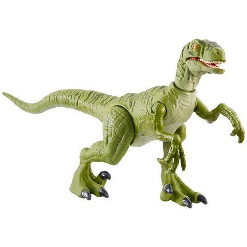 Jurassic World: Savage Strike - Velociraptor Charlie