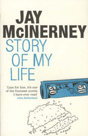 Story of My Life by Jay McInerney image