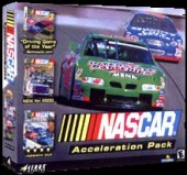 NASCAR Acceleration Pack for PC
