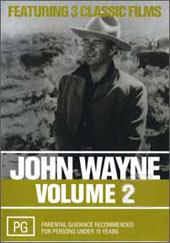 John Wayne Vol 2