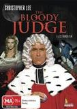 Bloody Judge, The DVD