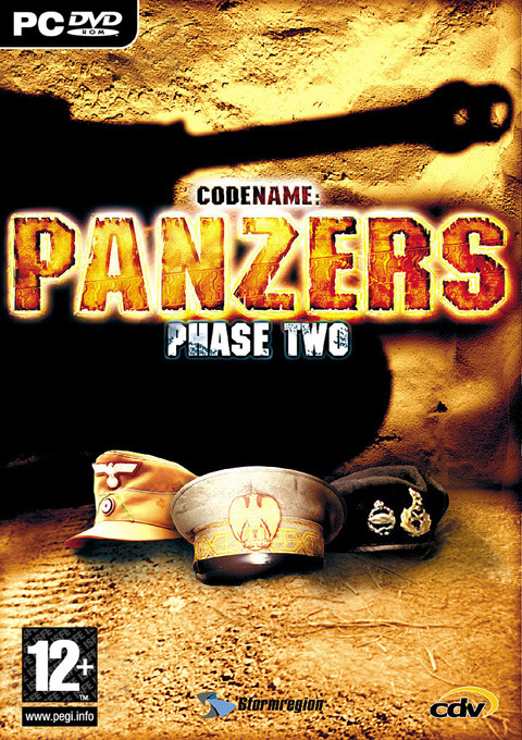 Codename: Panzers, Phase Two for PC Games