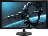 "27"" Asus Wide 16:9 Non-Glare Monitor with DisplayPort"