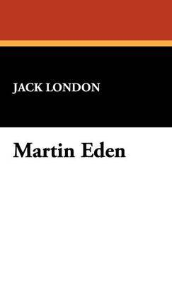 Martin Eden by Jack London image