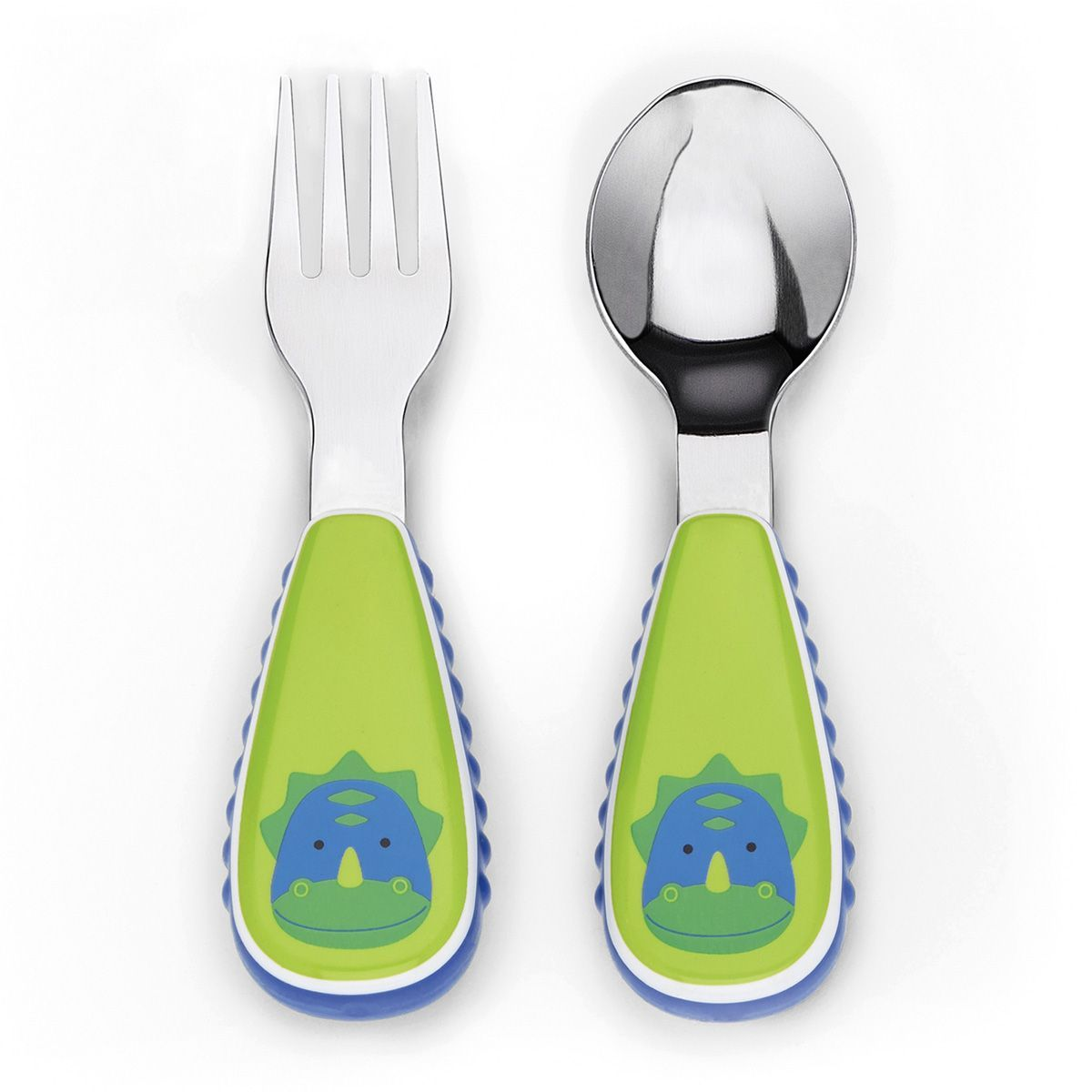 Skip Hop: Zootensils - Dino image