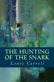 The Hunting of the Snark by Lewis Carroll (Christ Church College, Oxford) image