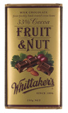Whittaker's Fruit & Nut Block (250g)