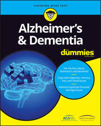 Alzheimer's and Dementia For Dummies by Consumer Dummies