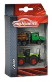 Majorette: Farm Vehicles - 2-Pack