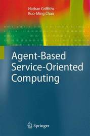 Agent-Based Service-Oriented Computing image