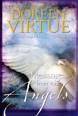 Messages From Your Angels by Doreen Virtue image