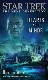 Hearts and Minds by Dayton Ward