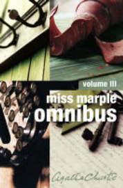 Miss Marple Omnibus: v. 3 by Agatha Christie image