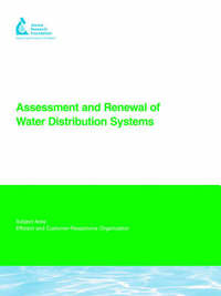 Assessment and Renewal of Water Distribution Systems by Neil , S. Grigg