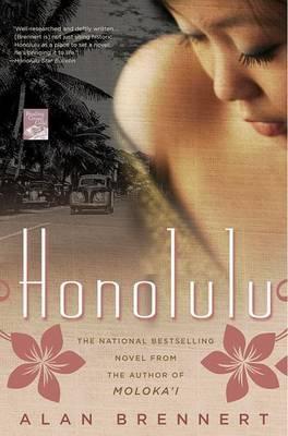 Honolulu by Alan Brennert image
