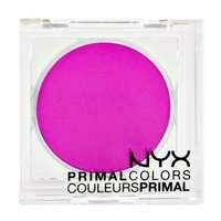 NYX Primal Colors - Fuchsia Pigment