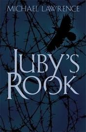 Juby's Rook by Michael Lawrence image