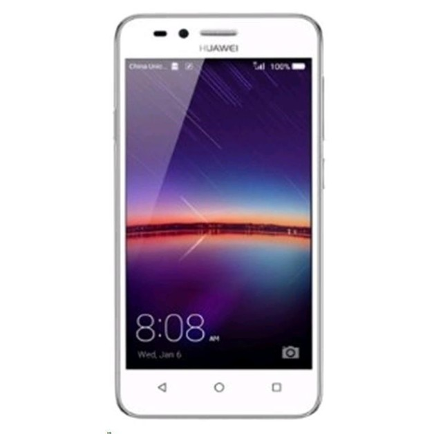 Huawei Y3 II Smartphone - 8GB (White)