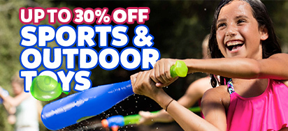Sport & Outdoor Toy deals!