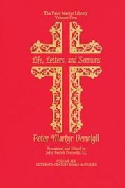 Life, Letters, and Sermons image