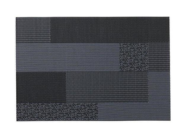 Maxwell & Williams Placemat - Navy Blocks (45x30cm)
