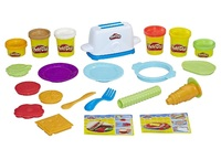 Play-Doh: Kitchen Creations - Toaster Creations