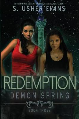 Redemption by S Usher Evans image