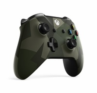 Xbox One Wireless Controller - Armed Forces ll Special Edition for Xbox One image