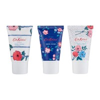 Cath Kidston: Posy Bunch Hand Cream Trio (3x30ml)