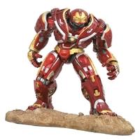 """Marvel Milestones: Hulkbuster (Mark II) - 24"""" Collectors Statue"""