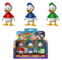 Duck Tales: Triplets - Action Figure 3-Pack image
