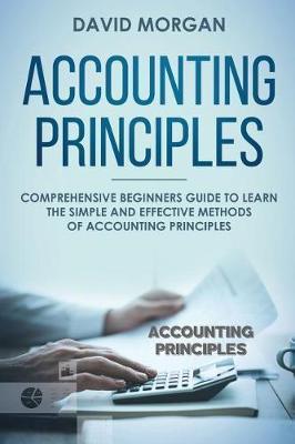 Accounting Principles by David Morgan