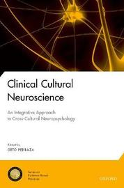 Clinical Cultural Neuroscience