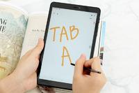 Samsung: Galaxy Tab A (2019) with S Pen - 32GB/ 3GB RAM / 4G LTE (Grey) image