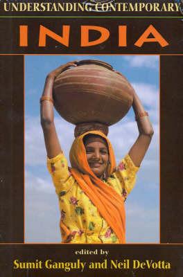 Understanding Contemporary India image