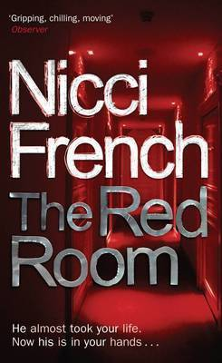 The Red Room by Nicci French image