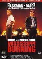 Mississippi Burning on DVD