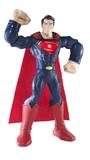 Superman Man of Steel - Mega Punch Action Figure