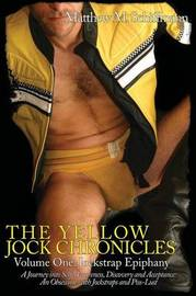 The Yellow Jock Chronicles by Matthew Schiffmann